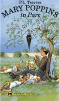 Mary Poppins in Parc (Beschadigd)